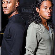 NLD/Amsterdam/20130116 - Sunnery James & Ryan Marciano