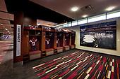 Virginia Tech   Merryman Athletic