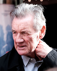 "Glasgow Film Festival, Sunday 3rd March 2019<br /> <br /> UK Premiere of ""Final Ascent""<br /> <br /> Pictured: Sir Michael Palin<br /> <br /> Alex Todd 