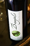 Banyuls Robert Pages 2005. Domaine Madeloc, Banyuls sur Mer. Roussillon. France. Europe. Bottle.