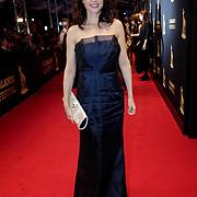 NLD/Utrecht/20121005- Gala van de Nederlandse Film 2012, Carice van Houten