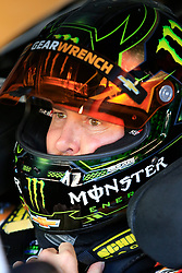 March 23, 2019 - Martinsville, VA, U.S. - MARTINSVILLE, VA - MARCH 23:  #1: Kurt Busch, Chip Ganassi Racing, Chevrolet Camaro GEARWRENCH/Monster Energy during practice for the STP 500 Monster Energy NASCAR Cup Series race on March 23, 2019 at the Martinsville Speedway in Martinsville, VA.  (Photo by David J. Griffin/Icon Sportswire) (Credit Image: © David J. Griffin/Icon SMI via ZUMA Press)