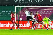 Swansea City v Reading 301220