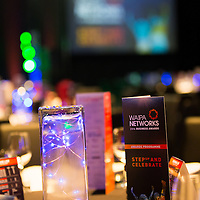 Waipa Networks 2016 Business Awards, Mystery Creek Events Centre, Hamilton, Friday 19 August 2016, Hamilton. Photo: Stephen Barker/Barker Photography. ©Barker Photography