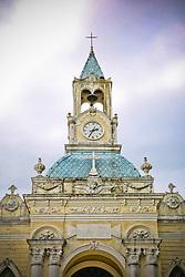 Centro Histórico de Santa Thereza, na cidade de Bagé. FOTO: Marcos Nagelstein/Agência Preview