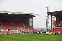 Football - 2020 / 2021 Sky Bet Championship - Barnsley vs Norwich City - Oakwell<br /> <br /> A general view of Oakwell<br /> <br /> Credit :COLORSPORT/BRUCE WHITE