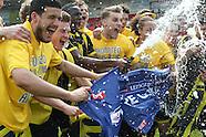Doncaster Rovers v Burton Albion 080516