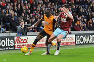 Hull City v Burnley 261215