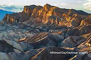 62945-00805 Zabriskie Point in Death Valley Natl Park CA