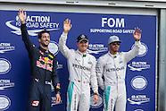 F1 German GP Qualifying 300716