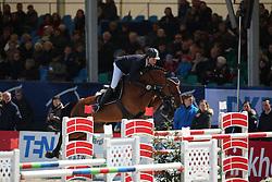 Kools Jasper, (GER), Chatto 4<br /> CSI4* Grand Prix DKB-Riders Tour<br /> Horses & Dreams meets Denmark - Hagen 2016<br /> © Hippo Foto - Stefan Lafrentz