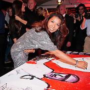 NLD/Amsterdam/20110925 - Benefietavond Red Sun Stichting Stop Kindermisbruik, Wimmy Hu