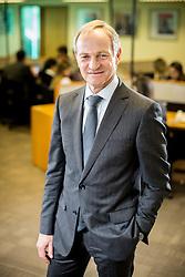 Carlos Biedermann, sócio responsável pela Região Sul da PWC - PricewaterhouseCoopers.  FOTO: Jefferson Bernardes/Preview.com