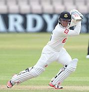 Hampshire County Cricket Club v Sussex County Cricket Club 130415