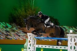 Guery Jerome, BEL, Quel Homme de Hus<br /> The Dutch Masters - 's Hertogenbosch 2021<br /> Rolex Grand Slam of Show Jumping<br /> © Dirk Caremans<br />  25/04/2021