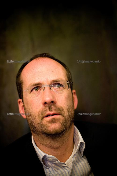 Jan Fougner. Photo: Christopher Olssøn.