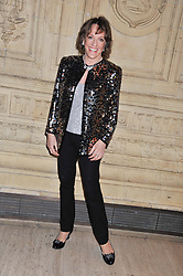 ESTHER RANTZEN at Cirque du Soleil's VIP night of Kooza held at the Royal Albert Hall, London on 8th January 2013.