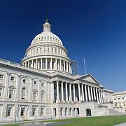 US Capitol, Capitol Hill, Washington DC