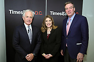 TimesTalks D.C. Bipartisanship