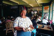Bamboo Restaurant, Hawi, Island of Hawaii