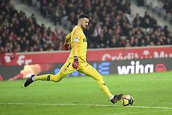 March 15, 2019 - Lille, France, FRANCE - SUBASIC Danijel  (Credit Image: © Panoramic via ZUMA Press)