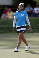 Bildnummer: 13342895  Datum: 07.04.2013  Copyright: imago/ZUMA Press<br /> 07 April, 2013: So Yeon Ryu of South Korea on the 17th hole during the final round of the Kraft Nabisco Championship at Mission Hills Country Club in Rancho Mirage, California..Charles Baus/CSM. LPGA Golf Damen 2013: Kraft Nabisco Championship APR 07 <br /> Norway only