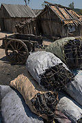 Charcoal for sale<br /> South Madagascar<br /> MADAGASCAR
