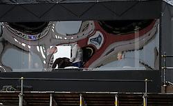 BBC Studio  - Photo mandatory by-line: Joe Meredith/JMP - Mobile: 07966 386802 - 25/01/2015 - SPORT - Football - Bristol - Ashton Gate - Bristol City v West Ham United - FA Cup Fourth Round