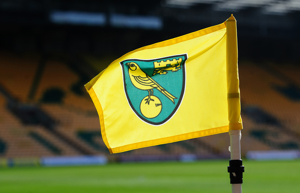 A general view of Carrow Road, home of Norwich City FC<br /> <br /> Photographer Chris Vaughan/CameraSport<br /> <br /> The EFL Sky Bet Championship - Norwich City v Bolton Wanderers - Saturday 24th February 2018 - Carrow Road - Norwich<br /> <br /> World Copyright © 2018 CameraSport. All rights reserved. 43 Linden Ave. Countesthorpe. Leicester. England. LE8 5PG - Tel: +44 (0) 116 277 4147 - admin@camerasport.com - www.camerasport.com
