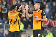 Hull City v Swansea City 220915
