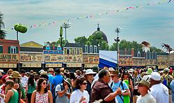 02 May 2014. New Orleans, Louisiana.<br /> Photo; Charlie Varley/varleypix.com