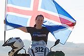 Inga Birna Erlingsdottir (Iceland)