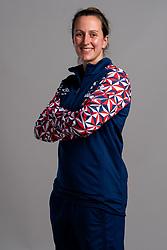 Kate Tyler - Mandatory by-line: Robbie Stephenson/JMP - 26/11/2020 - RUGBY - Shaftsbury Park - Bristol, England - Bristol Bears Women Media Day