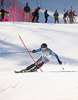 Macomber Cup Finals at Proctor Mens 1st run February 20, 2011.