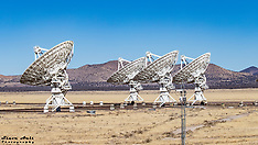 Very Large Array 2019
