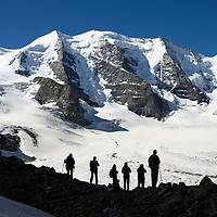 Fotoseminar Gletscher 2