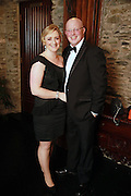 NO FEE PICTURES<br /> 9/11/14 Fiona and Andrew McGuinness, Togher at the Tiny Hearts fundraising ball in aid of Heart Children Ireland at Darver Castle in County Louth. Picture:Arthur Carron