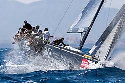 © Sander van der Borch. Alicante - Spain, May 13th 2009. AUDI MEDCUP in Marseille (12/17 May 2009). Race 2,3 and 4. Valars.