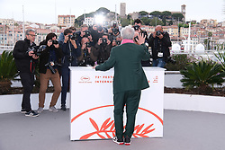 May 18, 2019 - Cannes, Provence-Alpes-Cote d'Azu, France - 72eme Festival International du Film de Cannes. Photocall du film ''Douleur et Gloire''. 72th International Cannes Film Festival. Photocall of ''Dolor y gloria'' movie....239401 2019-05-18 Provence-Alpes-Cote d'Azur Cannes France.. Almodovar, Pedro (Credit Image: © Philippe Farjon/Starface via ZUMA Press)