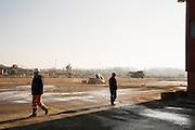 Arcelor Mittal. Omarska Mine near Prijedor.<br /> <br /> Matt Lutton / Boreal Collective for the Financial Times.