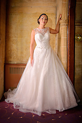 Wedding Dress Photoshoot