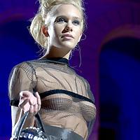 Barbara Leber Fashion Show 2008