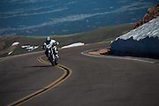Pikes Peak International Hill Climb 2014: Pikes Peak, Colorado. 389