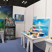 Playmobil Toy Fair 2017 NYC