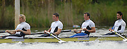 Caversham, Great Britain, left to right,  GBR M4-, Andy TRIGGS HODGE, Peter REED, Steve WILLIAMS and Tom JAMES, GB Rowing media day at the Redgrave Pinsent Rowing Lake. GB Rowing Training centre. Tue. 29.04.2008  [Mandatory Credit. Peter Spurrier/Intersport Images] Rowing course: GB Rowing Training Complex, Redgrave Pinsent Lake, Caversham, Reading