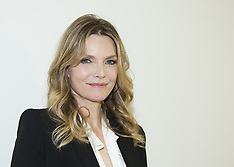 Michelle Pfeiffer - 1 April 2017