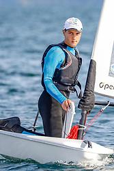 , LJM SH - Landesjüngsten- und Landesjugendmeisterschaft 01. - 02.09.2018, Open BIC - GER 7255 - Ben JOCHIMS - Nordwind Wassersport e. V