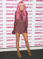 Nicola Hughes, Spectrum x Mean Girls - Launch Party, ICETANK, London UK, 26 July 2017, Photo by Brett D. Cove