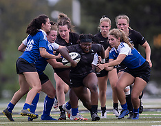 2021 -- Rugby -- Montreal at Carleton