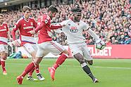 Middlesbrough v Watford 161016